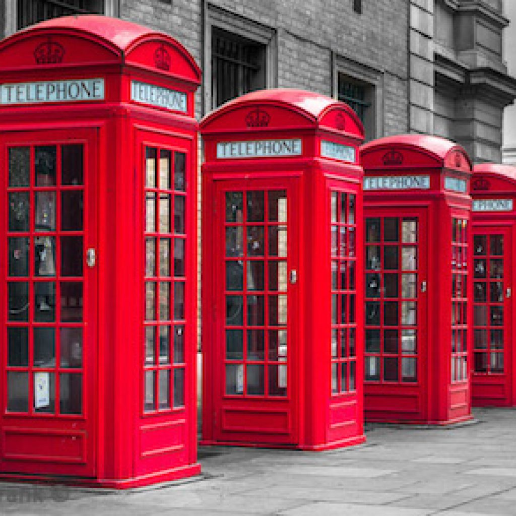 Simple guide to calling a London number from US, Australia